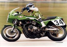 Soup :: Kawasakius Rexus: 1980s Kawasaki GP & Superbike Images