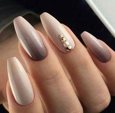 home manicure ideas * home manicure ; home manicure diy ; home manicure tips ; home manicure soak ; home manicure how to do a ; home manicure ideas ; home manicure cuticle ; home manicure station Acrylic Nail Designs, Nail Art Designs, Nails Design, Acrylic Nails, Matte Gel Nails, Fade Nails, Pen Designs, Short Nail Designs, Gorgeous Nails