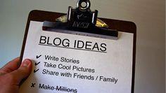 Cinco motivos por los que tu empresa debe tener un blog corporativo