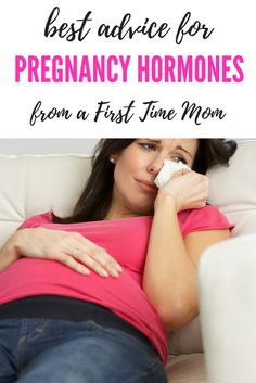 The reality of pregnancy hormones and emotions is overwhelming. Don't struggle alone, ask for help. These are tips to help with managing pregnancy emotions.