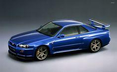 Classic cars jdm nissan skyline gtr hakosuka tuning wallpaper