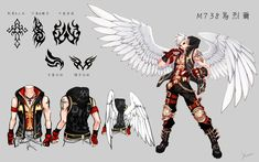 Steam Community :: Group Announcements :: Aura Kingdom