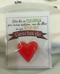 Piruletas de agradecimiento ¿Quieres las tuyas? www.dilequesi.es @dilequesi_wp #weddingplanner