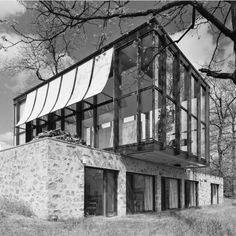New Canaan Modernism