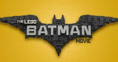 'LEGO Batman Movie' Poster Shines Its Batsignal -- The bricks of the Gotham City skyline can be seen within the Batsignal in a new poster for Warner Bros.' 'The LEGO Batman Movie'. -- http://movieweb.com/lego-batman-movie-poster/