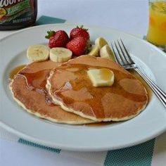 Grandads Pancakes -