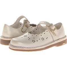 Clarks Kids Home Stitch (Toddler)
