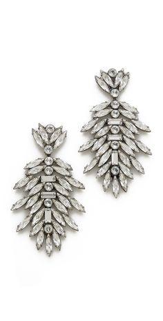 DANNIJO Leigh Earrings | SHOPBOP
