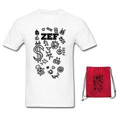 LoveTS Custom Design Men's Zef Die Antwoord T-Shirts whit... https://www.amazon.com/dp/B017CT6WI0/ref=cm_sw_r_pi_dp_x_XGAaybJT3XQJ1