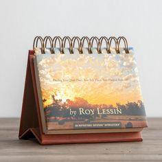 Roy Lessin - Meet Me in the Meadow - Perpetual Calendar