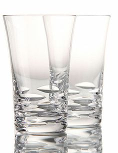 Baccarat Lola Highball for water glass.