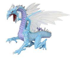 Amazon.co.jp: 10145 レプリカ/アイスドラゴン: おもちゃ