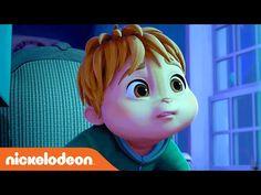 ALVINNN!!! and the Chipmunks   'Ice Cream Dreams' Official Karaoke Video   Nick - YouTube
