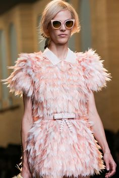 Fendi Spring 2015  http://gtl.clothing/a_search.php#/post/Fendi/true @gtl_clothing #getthelook