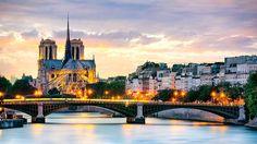 Escapada Parisina 4 Días / 3 Noches Crucero fluvial por el río Sena (Todas las comidas incluidas)