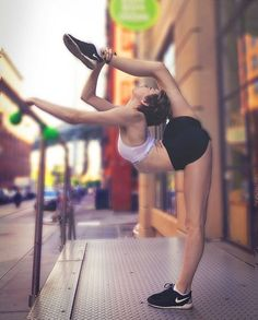 City+gymnastics