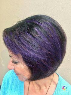 New Fun Hair Color