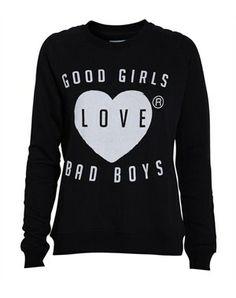 Good girls sweatshirt