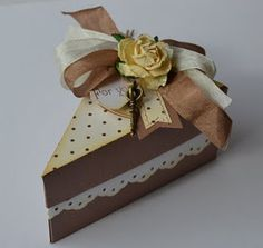 gift box...could use BSP cake box