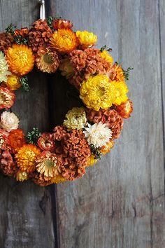 新作アップのお知らせ 8.06 : シベリアケヱキのこんな一日 Flower Factory, How To Make Wreaths, Dried Flowers, Floral Arrangements, Create, Inspiration, Garland, Biblical Inspiration, Flower Preservation