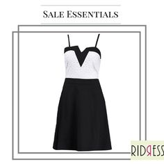 Monochrome heart emoticon with this dress kiss emoticon  Shop here at just ₹599 here http://bit.ly/ridmono
