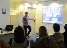 Presentación Plan social media y community manager