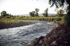 White River, near Meeker, Colorado  —  2013