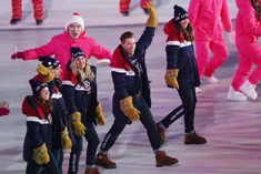 2018 Winter Olympic Games - Opening Ceremony - Zimbio