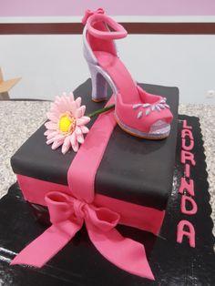 bolo de senhora