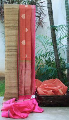 Benares Kora L01323 | Lakshmi
