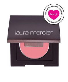 """Best Cream Blush No. 7: Laura Mercier Crème Cheek Colour, $26 TotalBeauty.com average member rating: 8.1*  Why it's great: If you're looking for a """"very natural and dewy"""" look, reviewers say you should try this creamy blush. """"It's rich in texture and it's easy to blend,"""" says one reviewer. The """"color stays true for hours,"""" adds another."""