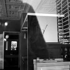 Vivian Maier – mirror self portraits.