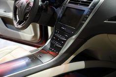 Долгожданный Lincoln MKZ 2013–года