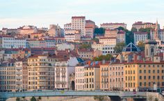 Lyon is France's gourmet capital and has never been more accessible by train.