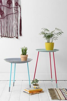 Assembly Home Tripod Table #urbanoutfitters