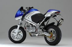 Honda Monkey #5 by GCraft