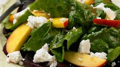 BeetSaladwithRomaine_COMMA_FetaCheese_COMMA_andNectarines610840x470
