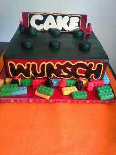 Cake wunsch