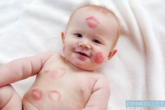 6 month old baby boy photography shoot   Presidio Park, San Diego - Kim Kelley Photography