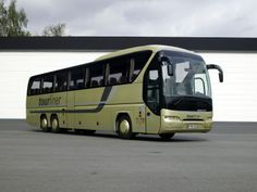 Neoplan Tourliner L '2006–15