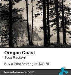 Oregon Coast near Cannon Beach. #scottrackers