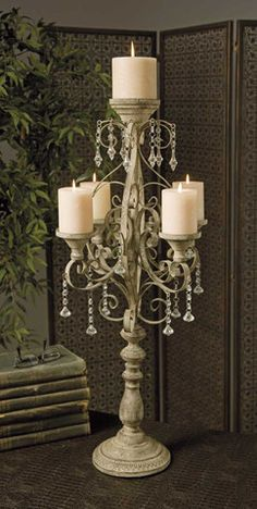 Awesome wholesale Table Candelabras