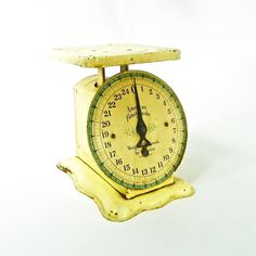 Hey, I found this really awesome Etsy listing at https://www.etsy.com/listing/539481119/american-family-kitchen-scale-1940s