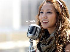 boa kwon...singer