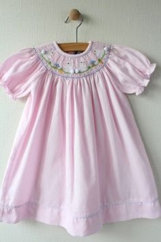1000 Images About Baby Toddler Stuff So Cute Smocking On