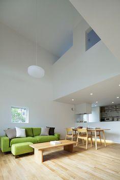 松本店-長野県松本市のモデルハウス・住宅展示場|無印良品の家