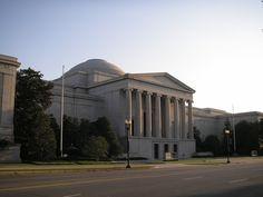 National Gallery of Art * Washington DC