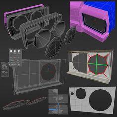 26 Best 3D tutorials images   3d tutorial, 3ds max tutorials