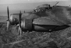 """Savoia Marchetti SM.79 """"Sparviero"""" guerra di Grecia"""