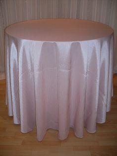 Blush Faux Silk #linen #chairdecor #linenfactory #event #finelinen #tabledecor
